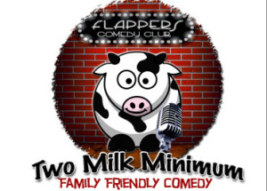 2MilkMinLOGO_Family FriendlywithCOW